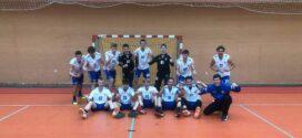 Klasa 2p zadebiutowała w II lidze