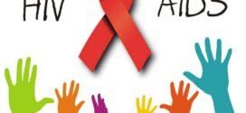 Komunikat profilaktyczny dot. walki z AIDS